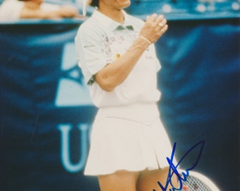 Lucas Glover Signed Autographed Glossy 8x10 Photo COA Matching Holograms