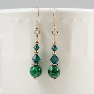 Green Amethyst Multi Gemstone Cluster Earring w White Sapphire Pearl Moss Aquamarine Praisolite Green Gemstone Cluster Earring Neutral Ear