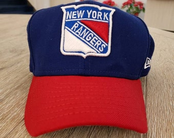 5e96963a2cea2 New York Rangers Hat Size 7 1 2