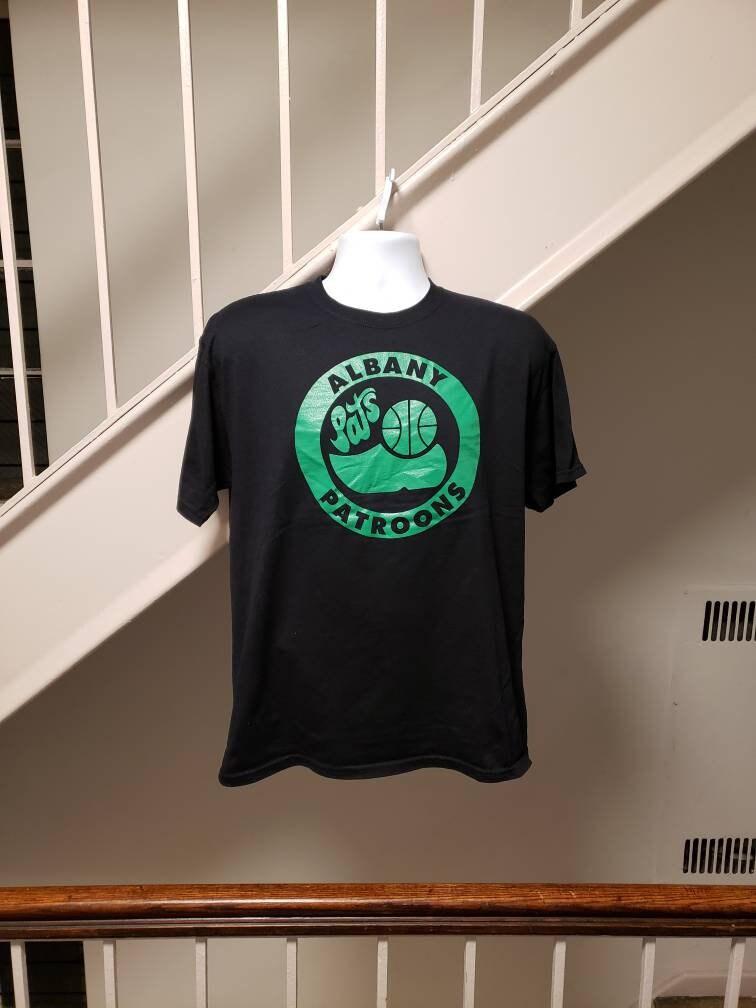 Albany Patroons Basketball Medium T-shirt Unisex Tshirt