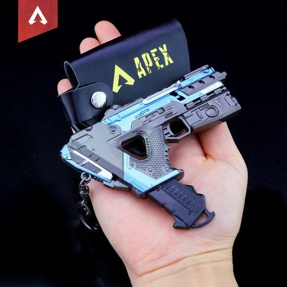 Apex サブ マシンガン
