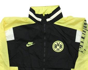 Nike Dortmund Etsy