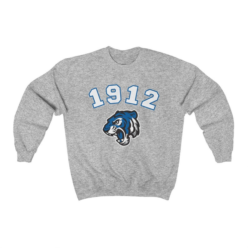 reputable site ea6af bc977 Tennessee State University - TSU - Tigers - Unisex Heavy Blend Sweatshirt