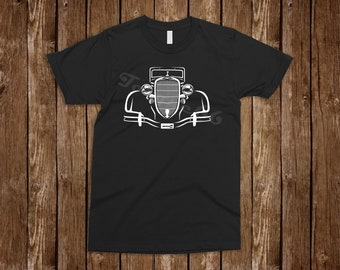 1934 Dodge, Car Enthusiast, Unisex, 1934 Dodge, Classic Car Shirt, Dodge Shirt, 1934 Dodge Shirt,