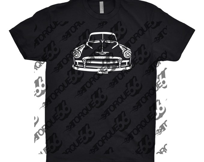 1950 Chevy Belair Shirt, Car Enthusiast, Car Art, 1950 Chevy Shirt, Chevy Belair Shirt, Gift, Classic Car Shirt