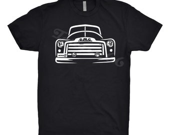 Classic Car Shirt of 1949 GMC Truck, Car Enthusiast, 1949 1950 1951 1952 GMC Truck Shirt, GMC Shirt, 1949 gmc Hoodie, Car Gift,