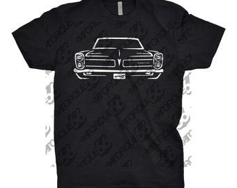 1965 Pontiac Lemans Shirt, Car Enthusiast, 1965 Pontiac Shirt, Gift, Pontiac Shirt, 1964 1965 1966 Pontiac Shirt, Unisex
