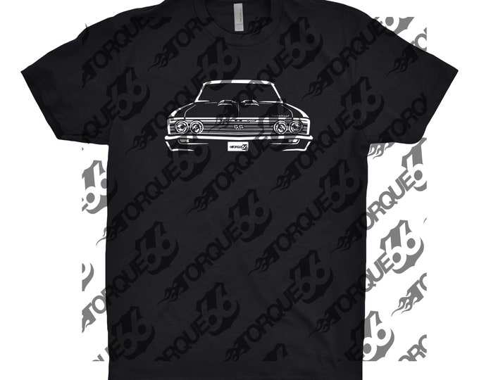1967 Chevy Chevelle, Car Enthusiast, 1967 Chevy Chevelle Shirt, Gift, 1967 Chevelle Shirt,