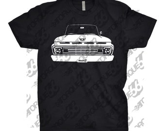1963 Ford F100 Shirt, Ford F100 Shirt, Gift for Him, 1963 Ford F100 Hoodie, 1963 1964 1965 Ford f100, Car Enthusiast, Ford Unibody