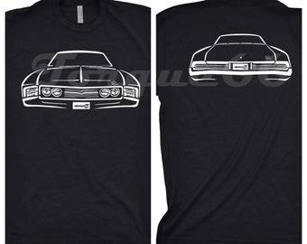 Classic Car Shirt of 1967 Buick Riviera, Car Enthusiast, Buick Riviera Shirt, 1967 Buick Riviera Shirt, Classic Car Shirt, 1967 Buick Shirt