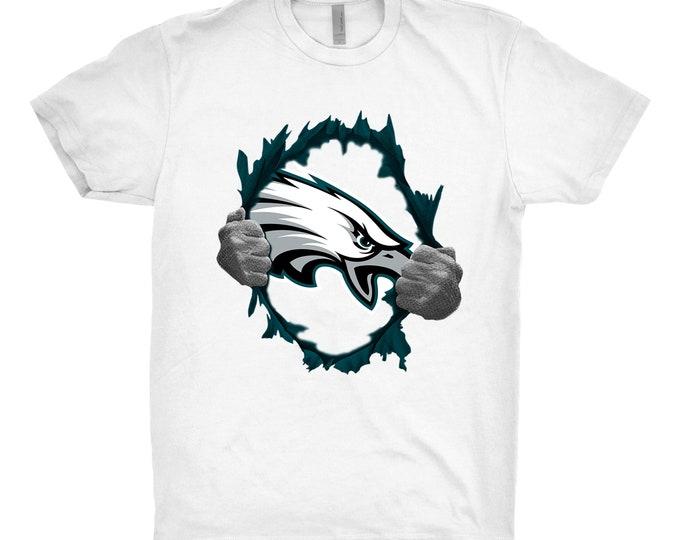 Philadelphia Eagles, Philadelphia Eagles Shirt, Philadelphia Eagles Gift, Eagles Shirt,