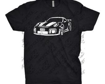 2018 Porsche GT2rs Shirt, Car Enthusiast , 2019 Porsche GT3rs, 2018 2019 Porsche GT2rs, 2018 2019 Porsche GT3rs, Gift, Porsche Shirt, Art
