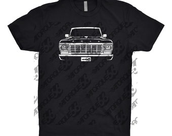 1978 Ford Truck Shirt, Car Enthusiast, Gift, 1978 Ford F100 Shirt, 1978 Ford F150 Shirt, 1978 Ford Shirt