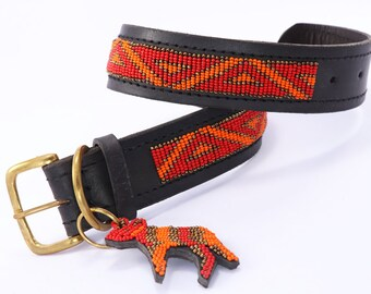 Safari Dog Collars