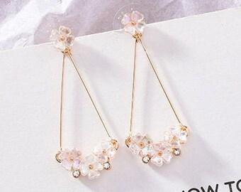 Kpop earrings | Etsy