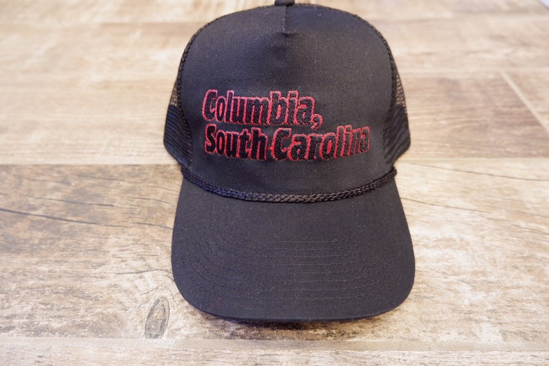 a0b7aa77 College Town Hats Columbia SC   Etsy