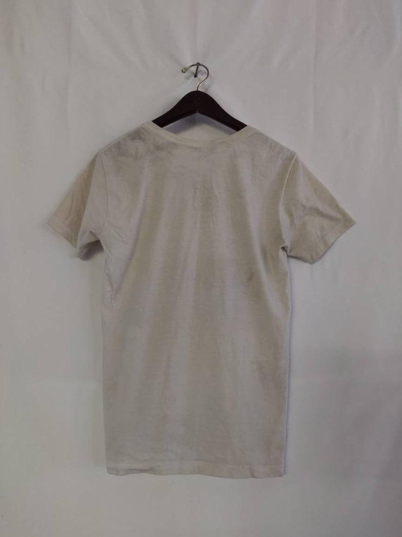 Retro Hard Times Tee Shirt 80/'s 90/'s Aesthetic Unisex S