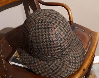 4f3ddd14b56 Women s Hat. Hunting Cap. Deerstalker.
