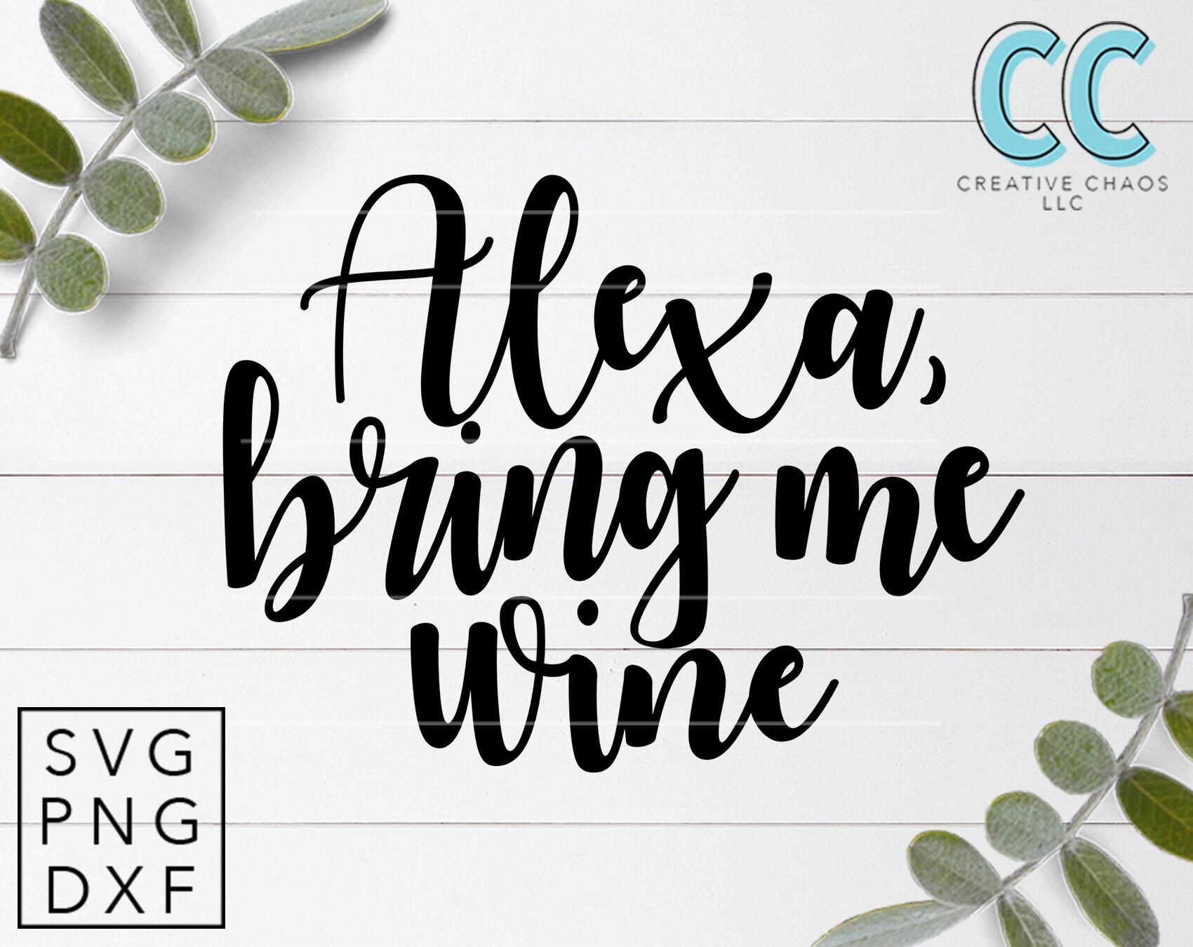Alexa Bring