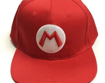 b38341015891 Mario hat | Etsy