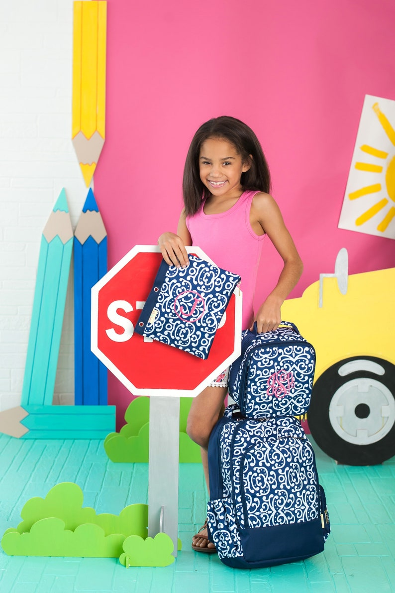 Back to School PRE-ORDER Dani Collection