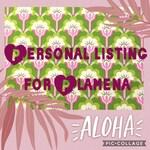Listing for Plamena