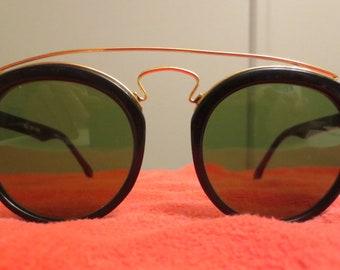 USA 4 lunettes de soleil vintage Bausch   Lomb Ray-Ban W0932 Gatsby le  magnifique Style 85abf71f7b2a
