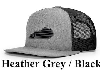 Kentucky Grey Cap (Flagship Collection)  596f8f58abcd