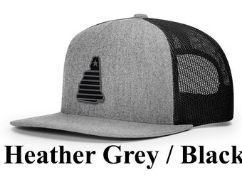 2dcf6507b2ca4 New Hampshire Grey Cap (Flagship Collection)