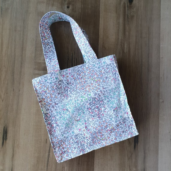 Girls Liberty Toy Bag, Tote Bag,