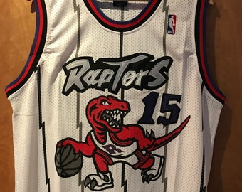 sports shoes 70896 57305 Vince carter jersey | Etsy