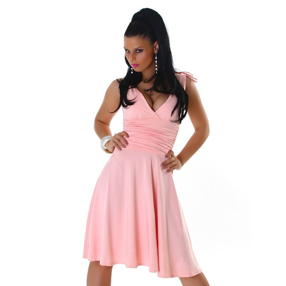 Elegant skater dress S/M 36/38 8/10 UK