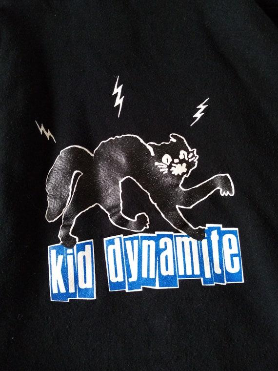 Kid Dynamite Hoodie Lifetime, Avail, Jawbreaker sh