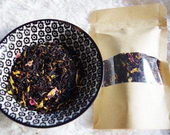 Loose leaf tea | Lotus tea