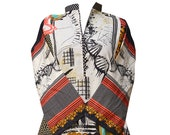 Women Indian Kurti Pakistani Kurta Cotton Digital Print Tunic Tops Shirt Ethnic Dress