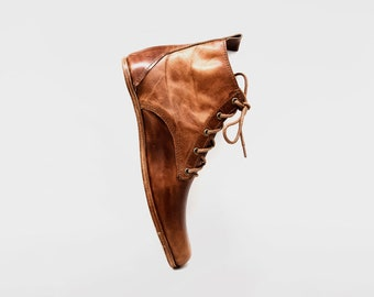 BESPOKE Chukka Boots: Design your own Chukka boots  | Tailor made Barefoot Shoes