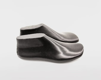 BESPOKE 3D Printed Shoe Last: Make your shoes to fit your feet (not the other way around)