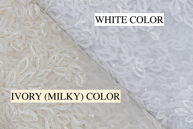 veil lace trim for boho bride - F 0096 narrow Floral lace Trim Boho wedding dress lace trim elegant lace trim for Bridal dress