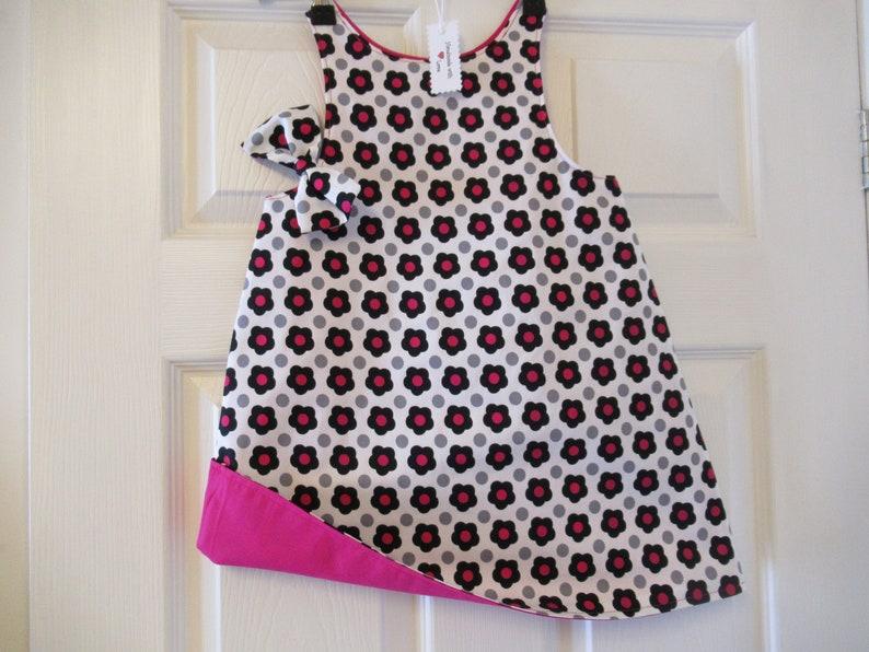 Girls day dress age 3-4 yrs