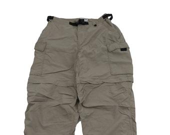 REI Women's Olive Green Utility Pants 14 Petite