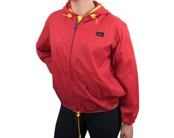 da16e3a0c Youth rain jacket   Etsy