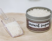 Coconut Sugar - The Mad Table