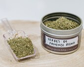 Herbes De Provence Blend - The Mad Table