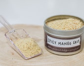 Spicy Mango Salt - The Mad Table