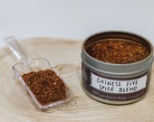 Chinese Five Spice Blend - The Mad Table