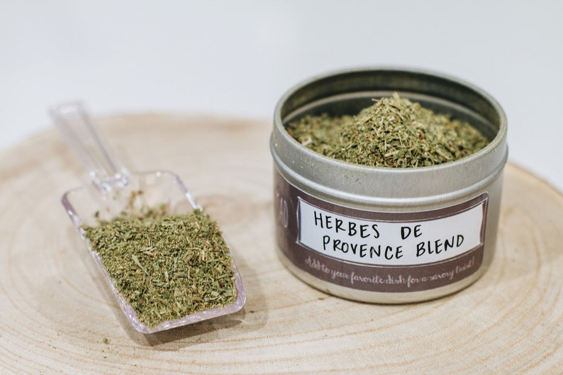 Herbes De Provence Blend  The Mad Table image 0
