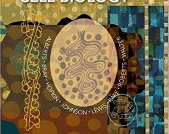 Essential Cell Biology 4th Edition ebook PDF