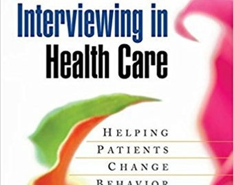 Motivational Interviewing in Health Care: Helping Patients Change Behavior (Applications of Motivational Interviewing) 1st Edition ebook PDF