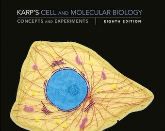 Biology Book Etsy