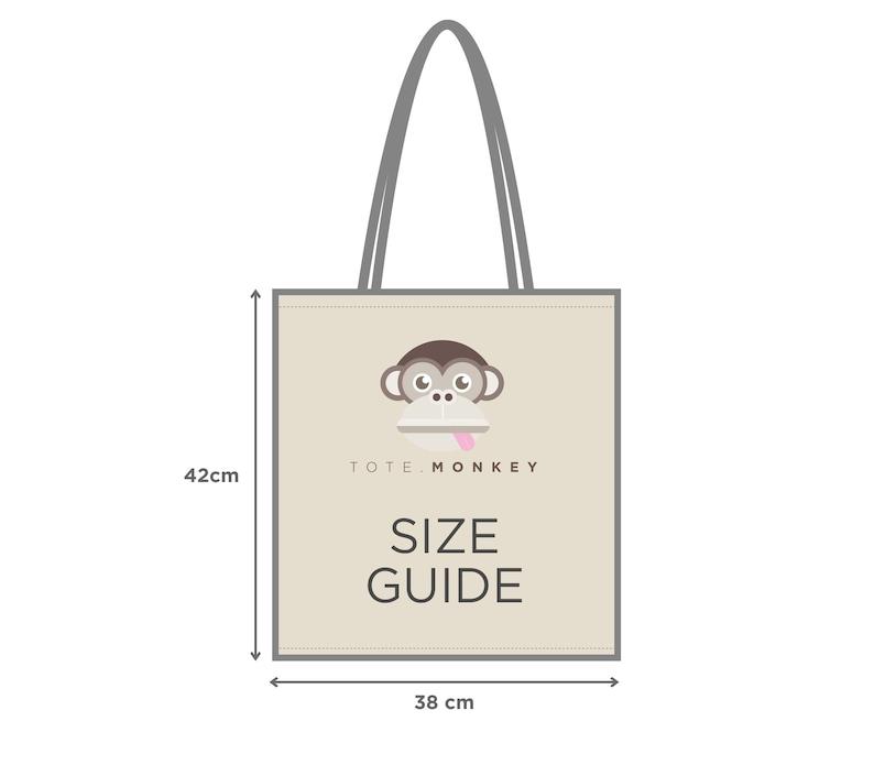 Designer Inspired YSL Tote Bag Yves Saint Love Cotton Tote Bag Slogan Tote Bag Perfect Gift Giftware Trendy Tote Bag